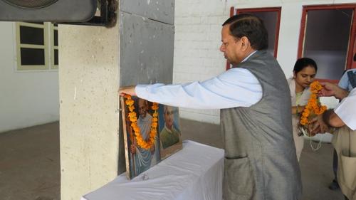 Gandhi Shastri Jayanti 2017